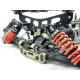 RC Car BMT 801GTX EP PRO 1/8 On/Road