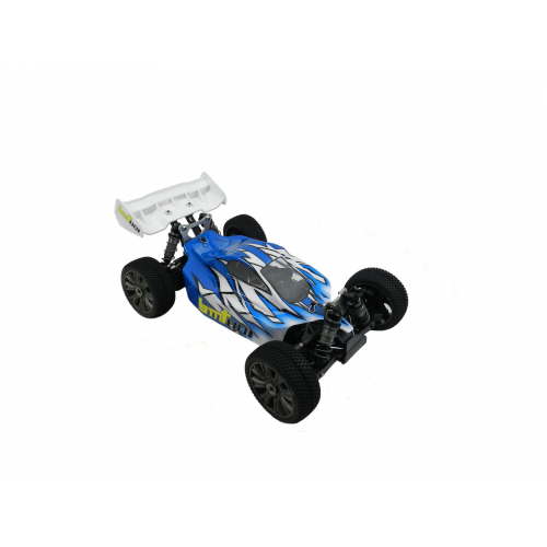 Automodello Elettrico BMT 801 EP 1/8 Buggy RTR Brushless