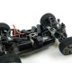 RC Electric Car BMT 801 EP Buggy RTR 1/8 Off/Road Brushless