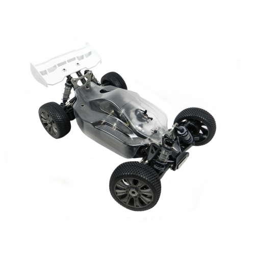Automodello BMT 801 PRO 1-8 Competition Buggy