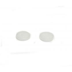 PA0035 BMT 984 Pistoni ammortizzatori 2 fori (2pz)