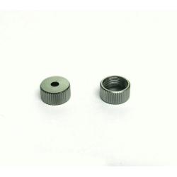 PA0041 BMT 984 Shock Lower Cap (2pcs)
