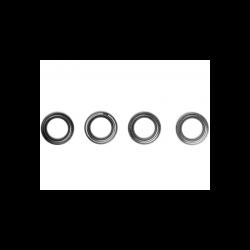 PA0080 BMT 984 Cuscinetti 8x12x3.5mm (4pz)