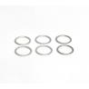 PA0083 BMT 984 Shim 8x11x0.5mm (6pcs)