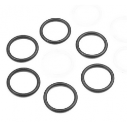 PA0206 BMT 984 O-Ring 5mm (6pz)