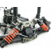 RC Car BMT 801GT PRO 1/8 On/Road