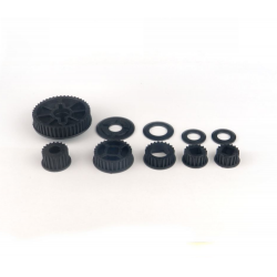 PA0320LF BMT 984 Low Friction Pulley Set