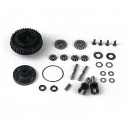 PA7210 BMT 701 Rear Differential Kit
