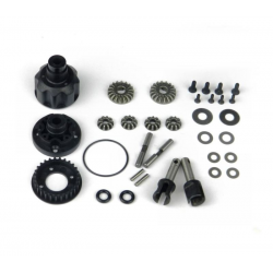 PA7220 BMT 701 Front Differential Kit