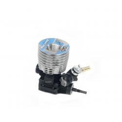 Motore iRacing GTX5 .21 DLC 1/8 GT