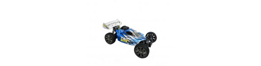 Parts BMT 801 Buggy