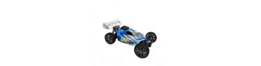 Ricambi BMT 801 Buggy