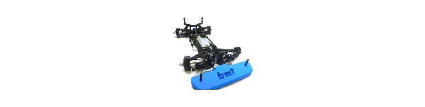 Parts BMT 011 GT