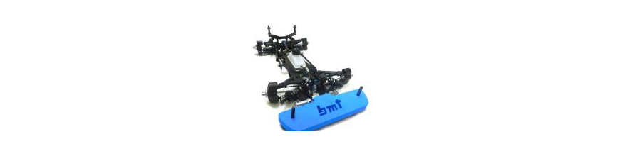 Ricambi BMT 011 GT