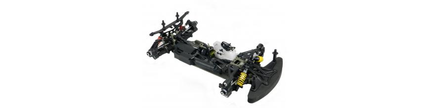 Ricambi BMT 801 GT PRO / GTX PRO